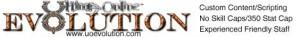 UO Evolution freeshard banner